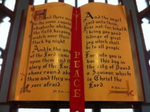 Ryerson 2012 Bible